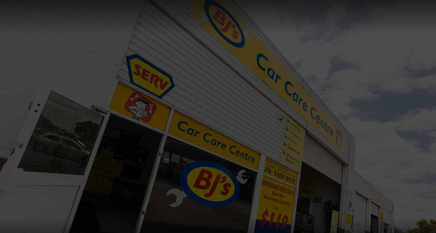 BJs Car Care Centre Wangara