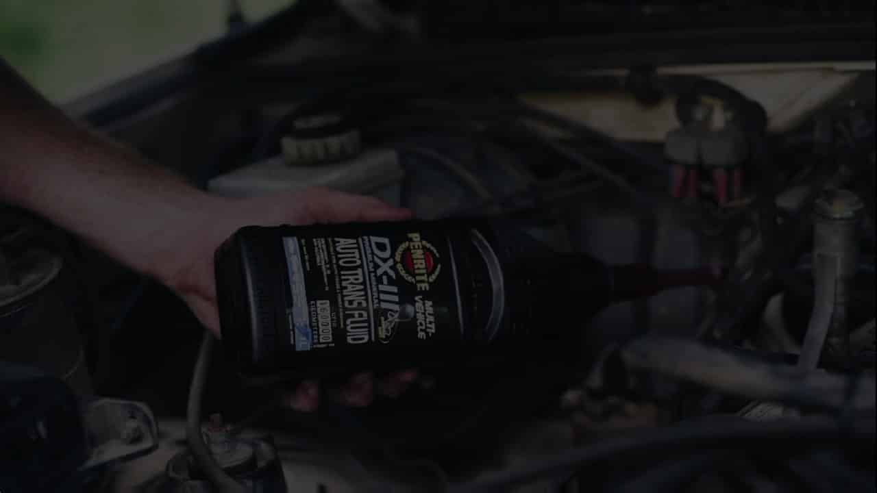 BJs Car Care Auto Trans Fluid