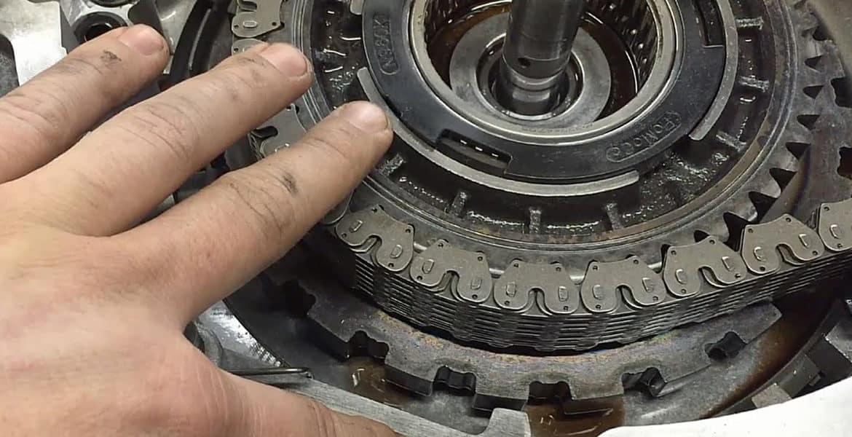 auto transmission car care service
