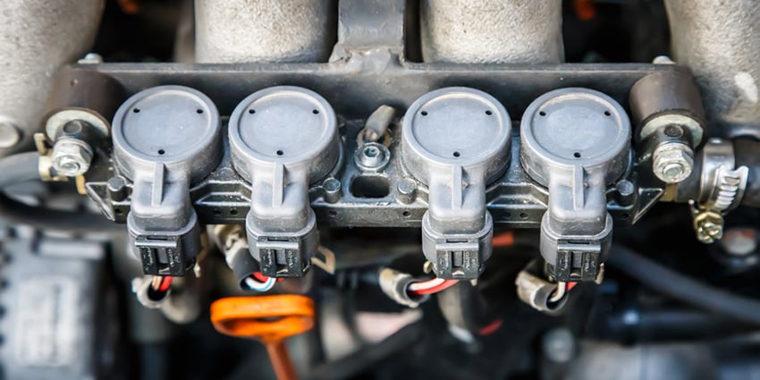 fuel injection car care service