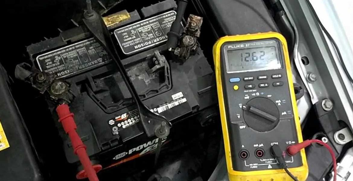 Battery Check and Replacement Car Care Center