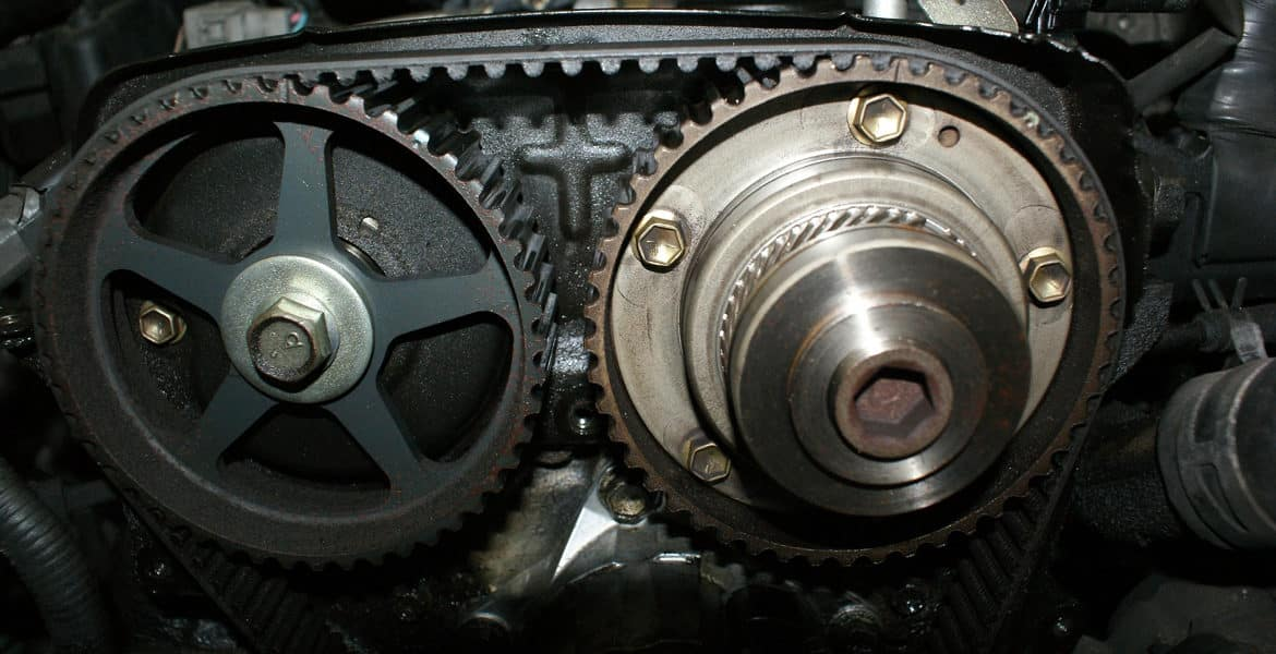 Timing Belt Car Care Sevice