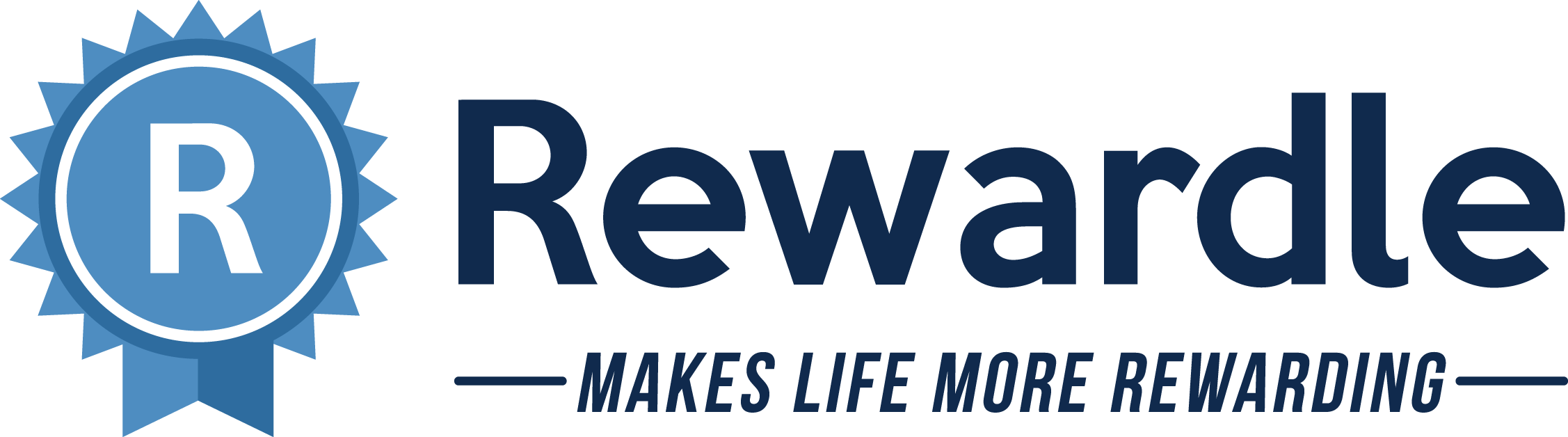 Rewardle Logo